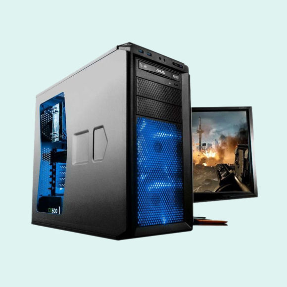 Afbeeldingen van Digital Storm VANQUISH 3 Custom Performance PC