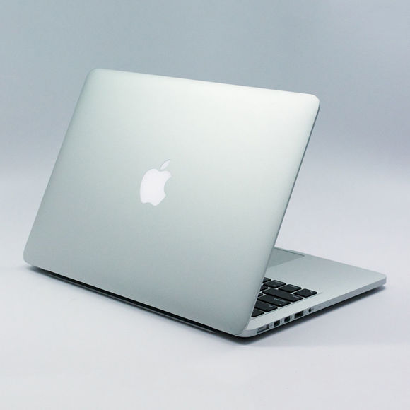 Afbeeldingen van Apple MacBook Pro 13-inch