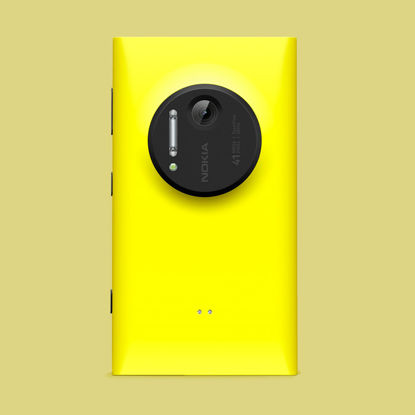 Picture of Nokia Lumia 1020